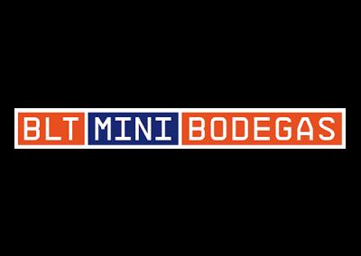 Blt Mini Bodegas